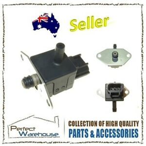 Fuel Injection Pressure Sensor For Ford Crown Mustang F-150 Focus 3R3Z-9F972-AA