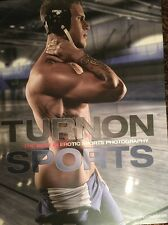 Turnon Sports Photo Book Bruno Gmunder Tom Cullins Rick Day Mark Henderson Gerst