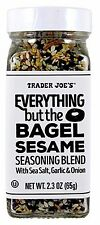 Trader Joe's Everything but the Bagel Sesame Seasoning Blend, 2.3 oz (65g)
