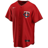 Brand New 2020 Minnesota Twins Nike Alternate Replica Team Jersey NWT