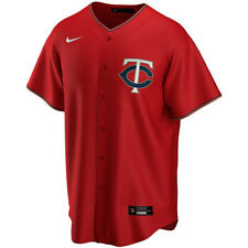 Brand New 2020 Minnesota Twins Nike Alternate Replica Team Jersey NWT