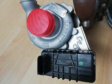 Turbolader FORD MONDEO III Kombi (BWY) 2.0 16V TDDi / TDCi