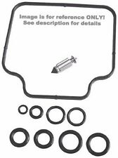 K&L Supply 18-2572 Carburetor Repair Kit for 1981-82 Honda CB650 - CV Carbs