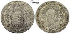 PRAGER: RDR, Joseph II., Taler 1783 B, Kremnitz [1128]
