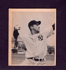 1948 Bowman #33 Billy Johnson New York Yankees EX-MT