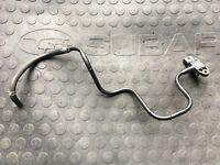 Vauxhall Opel Astra J 1.7 CDTI Diesel Exhaust différence de pression tuyau 55569267