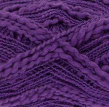 King Cole 100grm Opium Fashion Yarn Season Colours 260 Purple