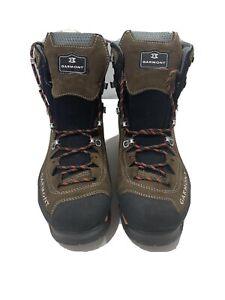 Garmont Mens Hiking Boots Tower Trek GTX Size 10