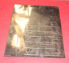 Letterpress Printing Heidelberg Windmill Platen Cutting Jacket