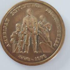 American Revolution Bicentennial Minnesota Coin