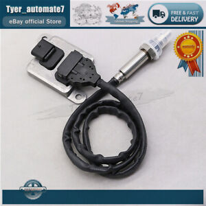 1PC NOX SENSOR Def Dcm Exh Nox for Isuzu NPR NPR-HD NQR NRR 2010-2013