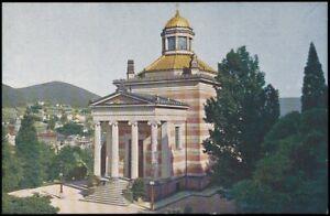 Baden-Baden Stourdza-Kapelle ngl 140.068