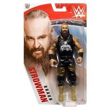 Braun Strowman WWE Basic Series 107 Figure - New