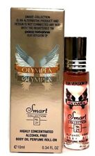 SMART COLLECTION Our Version of PACO OLYMPEA Body Oil Perfume Roll-On 0.34 Oz