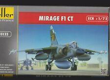Heller 1/72 MIRAGE F1 CT (sans réservoir ailes) avec réservoir Irak