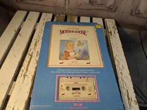 Worlds Wonder tape book fairy tales Cinderella