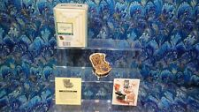 Take a Seat Mrs Vanderbilt's Chair c.1897 by Raine and Willitts Designs 2000 Nib