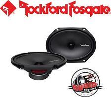 Rockford Fosgate PREMIER r168x2 2 voies haut-parleur 6x8 NEUF