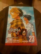 Hikaru No Go Takeshi Obata Japanese Manga Book Vol.23 Pb 1998 D13