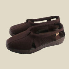 Shaolin Monk Buddhist Kung fu Shoes Martial arts Tai chi Wushu Sneakers size 8