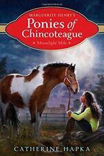 Moonlight Mile (Marguerite Henrys Ponies of Chinc