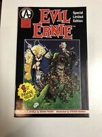 Evil Ernie Special Limited Special (1992) # 1 (NM) Evil Ernie 1st Lady Death