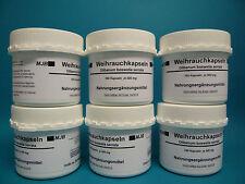 Weihrauch 1080 Kapseln  ( 23,06 € /100 g )Boswellia serrata, indischer Weihrauch