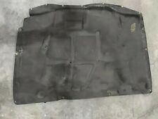 Toyota Supra OEM 93-98  Hood-Insulation Pad Liner Heat Shield 5334114110 W Clips
