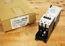 Siemens SCE1634-1MM10K6, Modular Motor Controller. 3Phase 10-16a Variable - USED