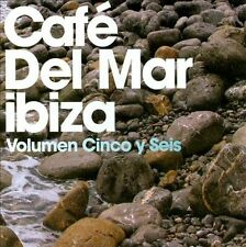 Cafe Del Mar Volmens 5 & 6 by Various Artists