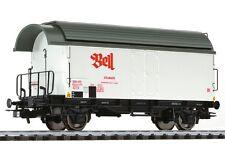 Liliput L223022 Refrigerated Wagon 'Bell' SBB-CFF Epoch III H0 White - T48 Post