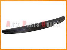 Honda Accord 8th Sedan OE-Type Carbon Fiber Trunk Boot Spoiler Wing 2008-2012