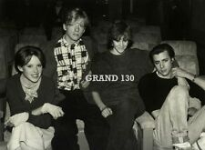 Celebrity Pictures -Molly Ringwald, Anthony Michael Hall, Ally Sheedy and Judd N