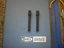 Drake SW-8 rear rubber pair