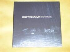 CD / LUDIVICO EINAUDI / NIGHTBOOK / NEUF SOUS CELLO++++++++