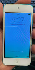 Apple iPod touch 5th Gen. 32GB - Blue (MD717LL/A) - See Photos!