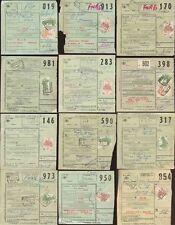 Elizabeth II (1952-Now) Stamps