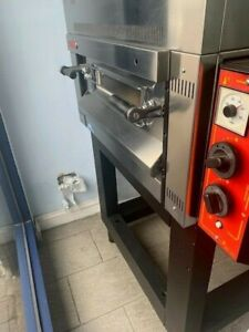 OEM gas pizza oven