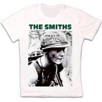 The Smiths Meat Is Murder Punk Rock Morissey Retro Unisex T Shirt 492