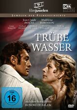 Trübe Wasser (1960) - Jean-Claude Pascal, Louis Daquin - DEFA Filmjuwelen [DVD]