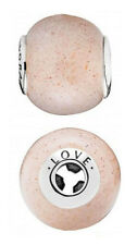 GENUINE PANDORA Essence Collection: Love Charm 796009MSP FREE DELIVERY