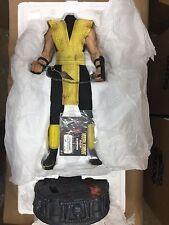 1/3 Scorpion Statue AP Mortal Kombat Pop Culture Shock PCS Sideshow