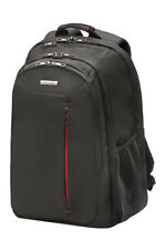 "ZAINO PORTA PC 17,3"" SAMSONITE GUARDIT NERO NUOVO SCONTATO GARANTITO"