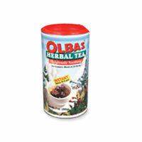 Instant Herbal Tea 7 oz by Olbas