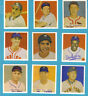 1949 Bowman Baseball Reprint Set