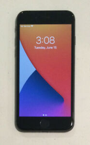 TESTED SPACE GRAY GSM UNLOCKED APPLE iPhone 8, 256GB A1905 MQ7Q2LL/A T95P