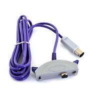 1.8m Cable Adapter For Nintendo GC TO GBA GBA-SP GAMECUBE TO GBA GameBoy Advance