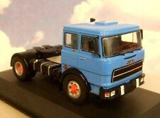 IXO FIAT 619 N1 1980 Modellino Camion - Blu