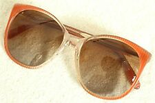 **NEU!** Damen Vintage Sonnenbrille, 70er Kirchhofer MOD.254 F46 sunglasses
