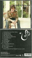 RARE / CD - JUSTIN NOZUKA : HOLLY / COMME NEUF